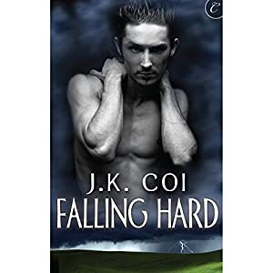 Falling Hard Audiobook
