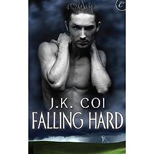 Falling Hard Audiobook