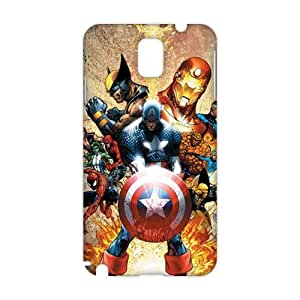 Evil-Store The Avengers superman 3D Phone Case for Samsung Galaxy s5 wangjiang maoyi by lolosakes