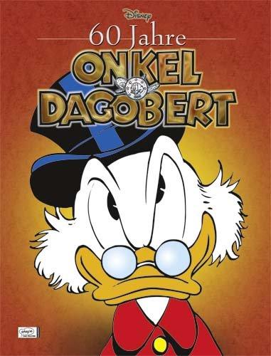 Disney: 60 Jahre Onkel Dagobert