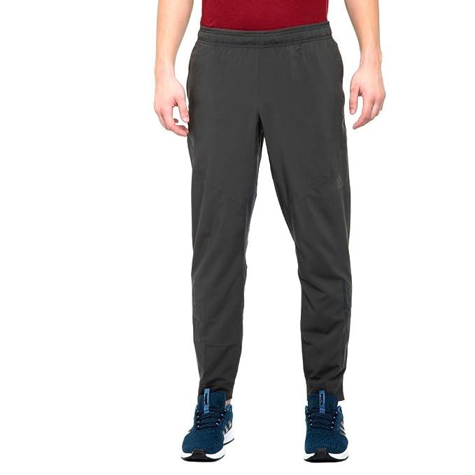 Adidas Men's Training Climacool Pants: Amazon.in: Clothing