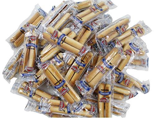 Keebler Breadstick Crackers, Original Flavor, 50 Individual 2-Packs