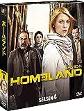 HOMELAND/ホームランド シーズン4[SEASONSコンパクト・ボックス] DVD