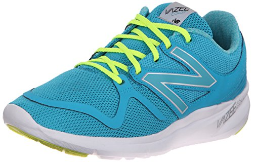 New Balance Performance Nbx Vazee Coast, baskets sportives femme bleu (BLUE/WHITE (586))