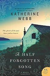 A Half Forgotten Song: A Novel (P.S.) by Webb, Katherine (2013) Paperback
