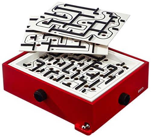 BRIO Labyrinth with Extra Boards (Renewed)
