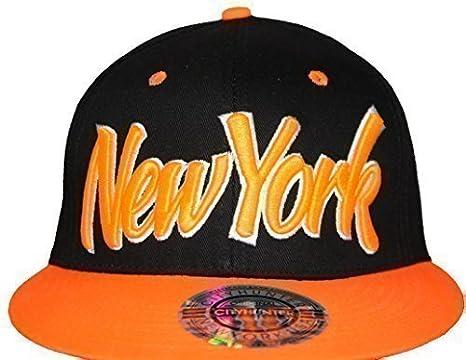 4d3c6e94e72 New York snapback caps