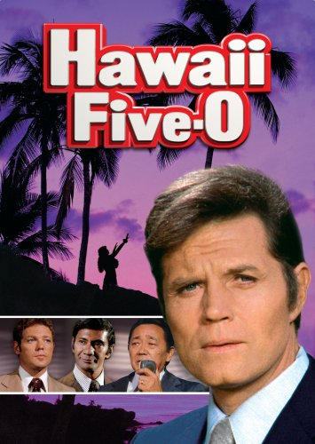 Hawaii Five-O: Season 6 by HAWAII FIVE-O