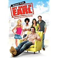My Name is Earl: Season 2 by Jason Lee