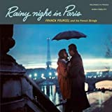 Rainy Night In Paris & Honeymoon In Paris + 1 Bonus Track