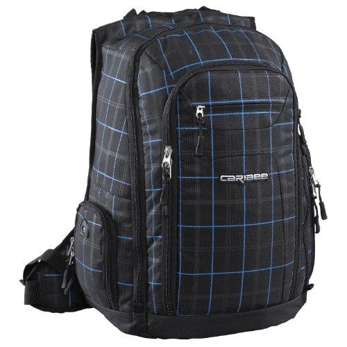 Caribee IT Product Daytona Backpack -