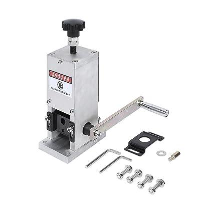 Yosoo Máquina de Pelado de Cables 02912b85fc35