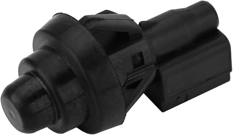 Interruptor de luz interior para puerta de coche, color negro 7700427640
