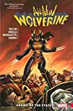 img - for All-New Wolverine Vol. 3: Enemy of the State II (Wolverine (Marvel) (Quality Paper)) book / textbook / text book