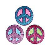 5''Peace Plush