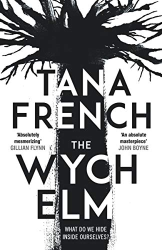 Book cover from The Wych Elm by FRENCH TANA