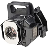 Epson ELPLP49 Replacement Lamp - 200W UHE - 4000 Hour V13H010L49