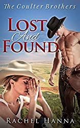 Lost And Found (The Coulter Brothers Book 1) (English Edition)