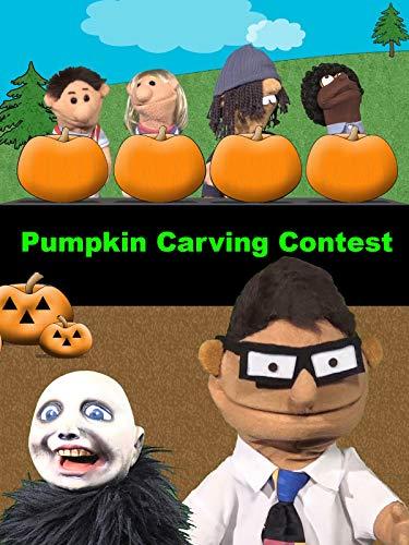 Pumpkin Carving Contest -
