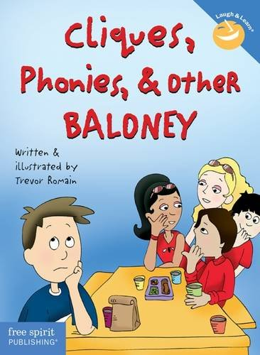 Cliques, Phonies, & Other Baloney (Laugh & Learn®)
