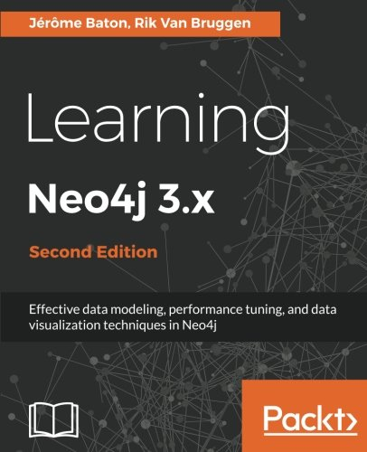 22 Best Neo4j Books of All Time - BookAuthority