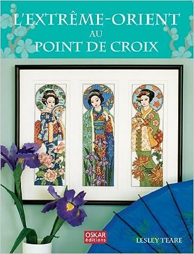 Read L'Extrême-Orient au point de croix pdf ebook