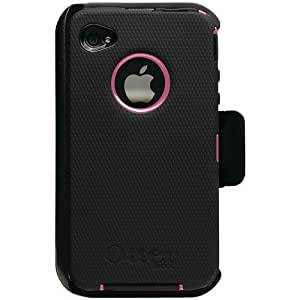 Otterbox APL2-I4UNI-B6-E4OTR funda para teléfono móvil - fundas para teléfonos móviles