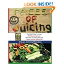 Faces of Juicing: Visual Juicing Recipes