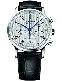 Excellence Collection Swiss Automatic Selfwinding Silver Dial Men's Watch 71231AA01.BDC51 …