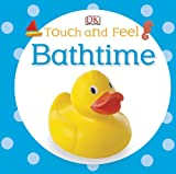 Touch and Feel, Dorling Kindersley Publishing Staff, 1465401652