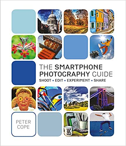 SMART PHONE PHOTOGRAPHY GD Paperback