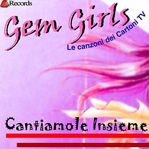 com: Ci Vuole Un Fiore (Per Fare Un Tavolo): Gem Girls: MP3 Downloads