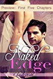 Naked Edge - Preview: First Five Chapters, Charli Webb, 1495448568