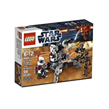 LEGO Star Wars Elite Clone Trooper[TM] & Commando Droid