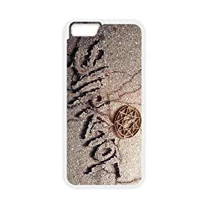 iPhone 6 4.7 Inch Phone Case White Slipknot DY7696125