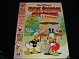 Walt Disney's Uncle Scrooge Adventures Uncle Scrooge McDuck #43: