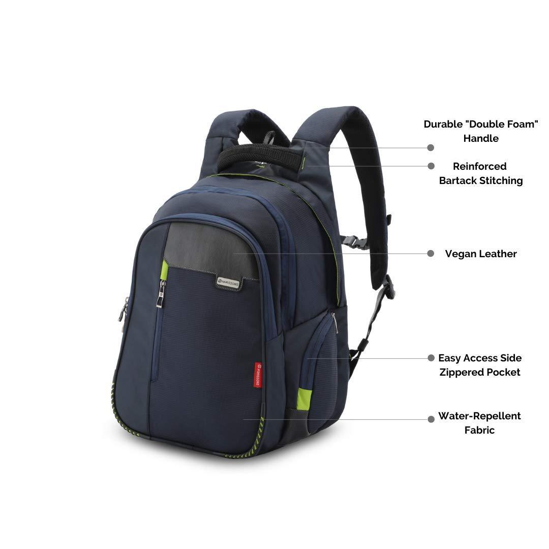 Harrisons Laptop Backpack
