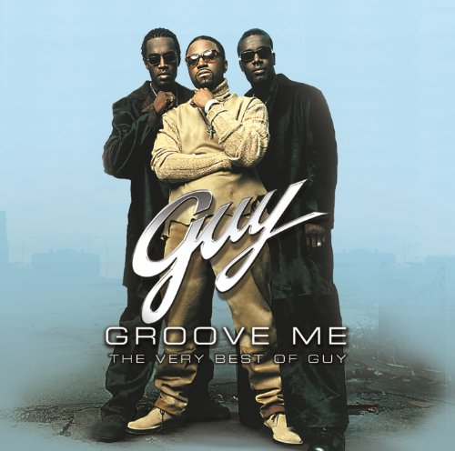 Guy-Groove Me The Very Best Of Guy-CD-FLAC-2002-FLACME Download