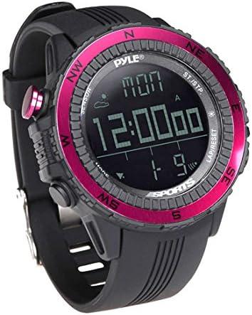 Plye PSWWM82 - Reloj Digital