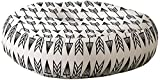 Deny Designs Holli Zollinger Arrows Floor Pillow