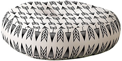 Deny Designs Holli Zollinger Arrows Floor Pillow by Deny Designs