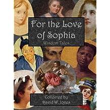 For the Love of Sophia