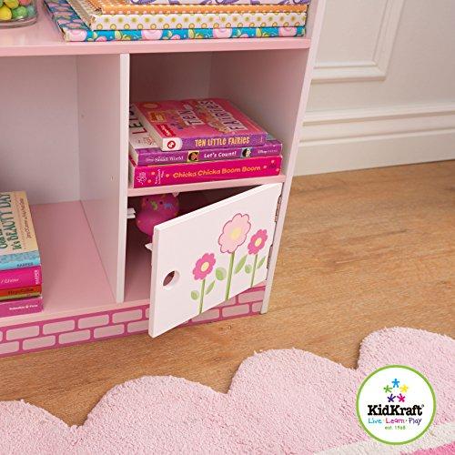 KidKraft Dollhouse Cottage Bookcase by KidKraft (Image #2)