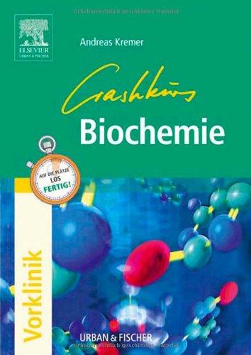 Crashkurs Biochemie