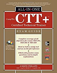 CompTIA CTT+ Certified Technical Trainer All-in-One Exam Guide by Joseph Phillips (2012-01-05)