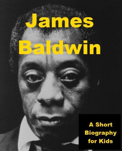 James Baldwin - A Short Biography for Kids