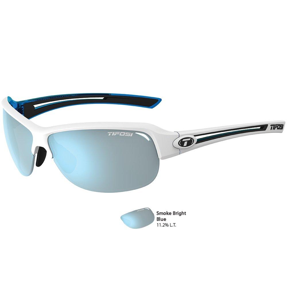 Tifosi Mira Sunglasses - Skycloud W/ Smoke Bright Blue