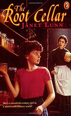 The Root Cellar (Janet Jackson 12)