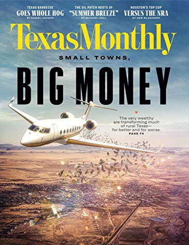 : Texas Monthly
