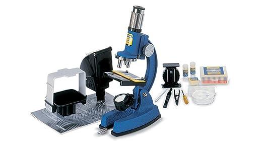 Konus mikroskop konuscience 1200x: amazon.de: gewerbe industrie